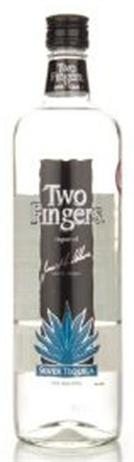Two Fingers Tequila White 80@